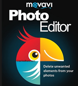 Movavi Photo Editor Activation key Full Cracked