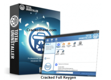 Total Uninstall Crack Pro Free
