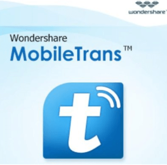 Wondershare MobileTrans Crack Full Free