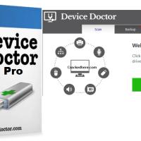 Device Doctor Pro Crack Full Keys