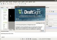 DraftSight Crack full Version