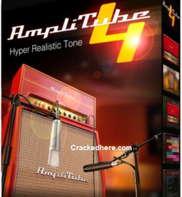 Amplitube 4 Crack