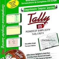 Tally ERP 9 Crack Full