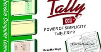 Tally ERP 9 Crack Full