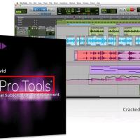 Avid Pro Tools Crack Free