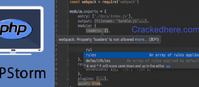 WebStorm Activation Key