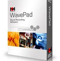 WavePad Sound Editor 9.34 Crack With Serial Key Free Download 2019