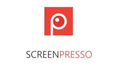 Screenpresso 1.9.7 Crack