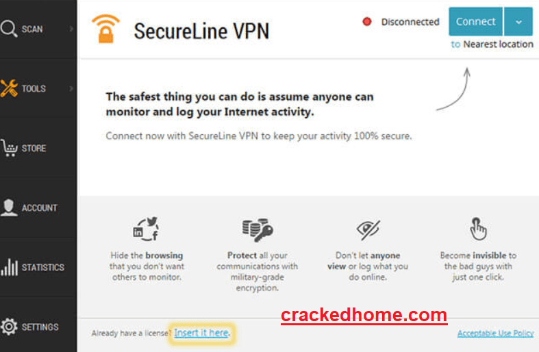 Avast SecureLine avis : Que vaut le VPN de l'antivirus d'Avast ?