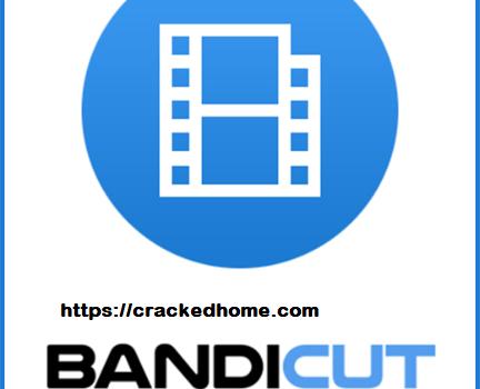 Bandicut Full Crack