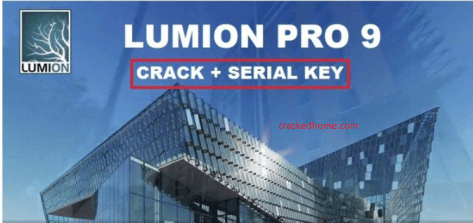 Lumion 10 Pro Crack Full Latest License Key Latest Free 2020