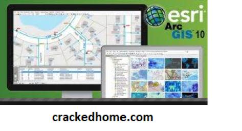 ArcGis pro cracked