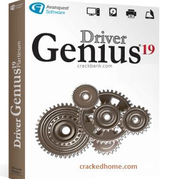 Driver Genius cracked free