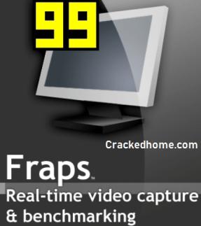 Fraps Crack Free