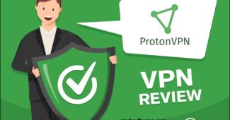 ProtonVPN cracked