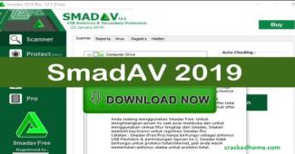 SmadAV Antivirus Crack