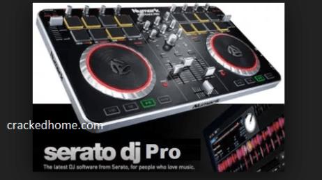 Serato DJ Pro cracked free