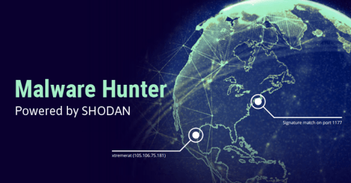 Malware Hunter Key