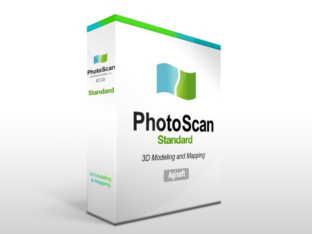 AgiSoft PhotoScan Crack