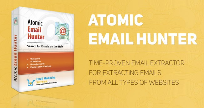 Atomic Email Hunter Crack