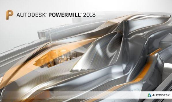 PowerMill 2018 Crack