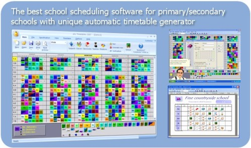 ASC TimeTables Crack v2019 Get With Key For Mac/Win