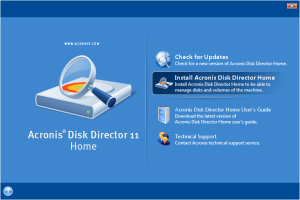 Acronis Disk Director 12 Key