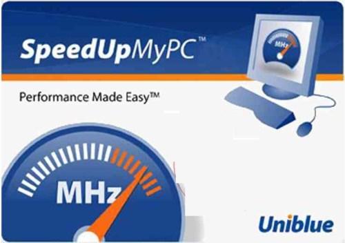 SpeedUpMyPC 2018 Serial Key