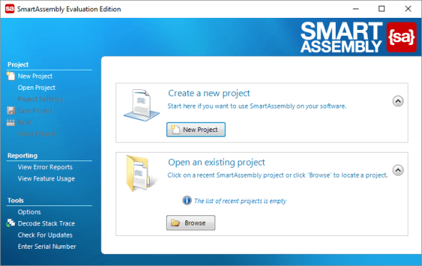 SmartAssembly Crack