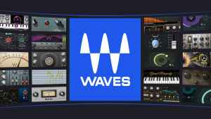 Waves Complete Crack