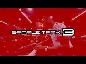 SampleTank 3 Crack