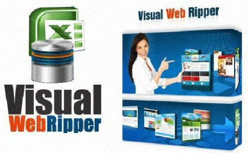 Visual Web Ripper Crack