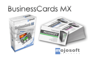 BusinessCards MX Crack