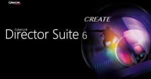 Cyberlink Director Suite 6 Crack