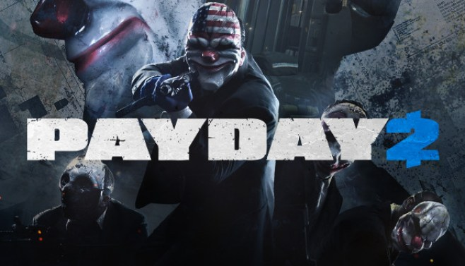 PayDay 2 Crack