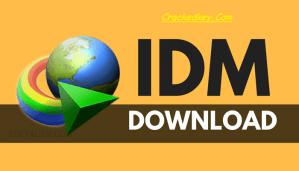 IDM Keygen