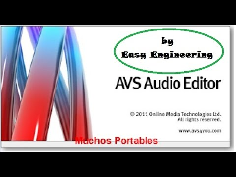 AVS Audio Editor 9.0.1 Build 530 Crack Patch & Product Key Free Download 2019