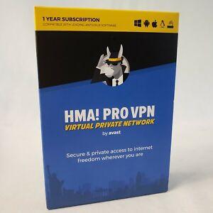 HMA! Pro VPN 4.5.154 Crack & 100% With Free Download 2019