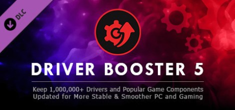 driver booster 6 activation key download
