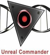 Unreal Commander 3.57 Build 1405 Crack + Free Download 2019