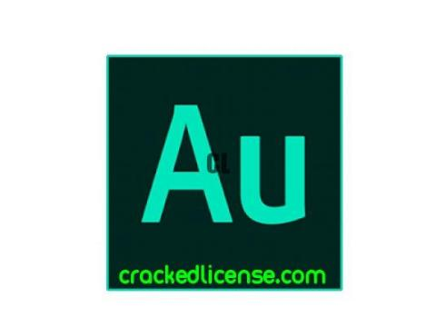 Adobe Audition CC 2019 Build 12.1.4 Crack With License key