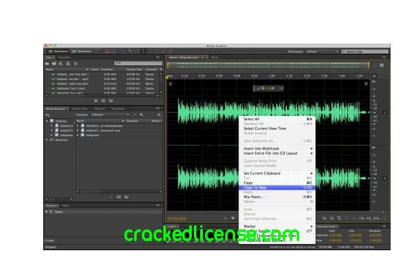Audition full 12.0 crack With Keygen Latest Version Free Download