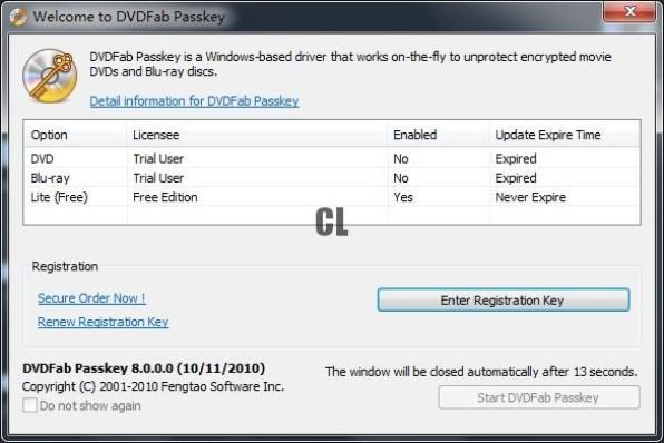 DVDFab Passkey 9.3.4.9 Crack With License Key Download