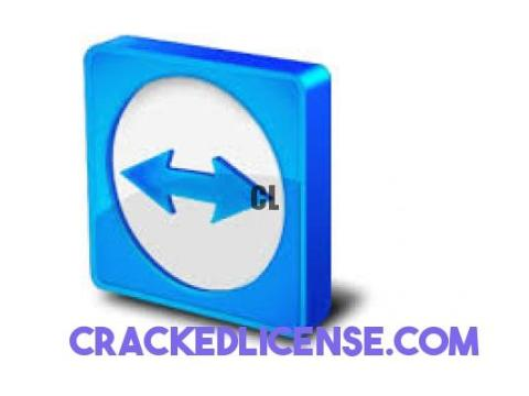 TeamViewer 14.4.2669.0 Crack With Key Download