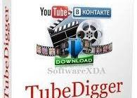 TubeDigger 6.6.8 Crack Full Version Serial Key Free Download