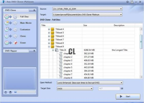 AnyDVD 2020 Crack With License Key Download Free
