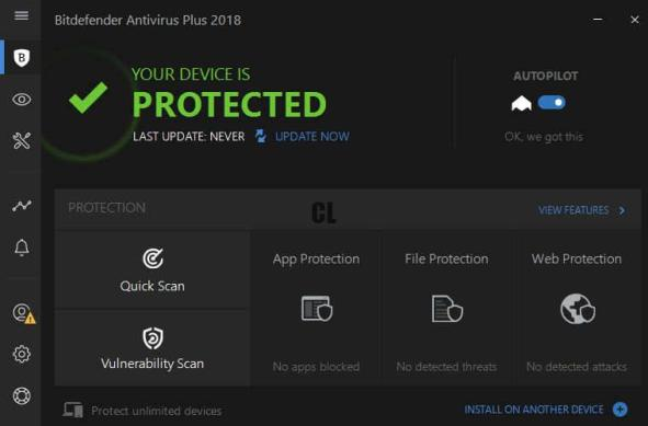 Bitdefender 2020 Crack With Serial Key Free Download