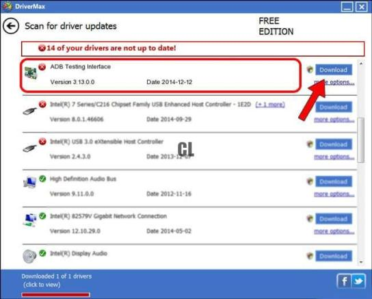 DriverMax 10.18.0.36 Crack Pro Full Version Free Download