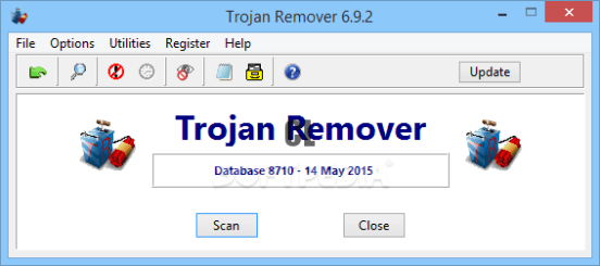 Trojan Remover 6.5.9 Crack With Keygen Latest Version Free Download