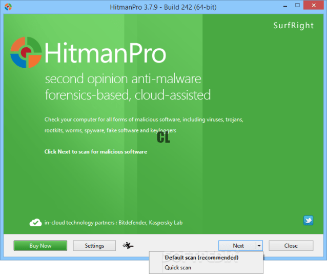 HitmanPro 2020 Crack With Product Key Download